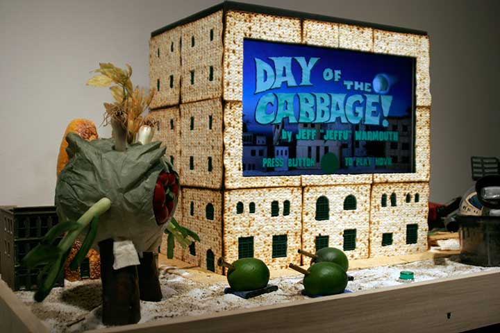 Day of the Cabbage